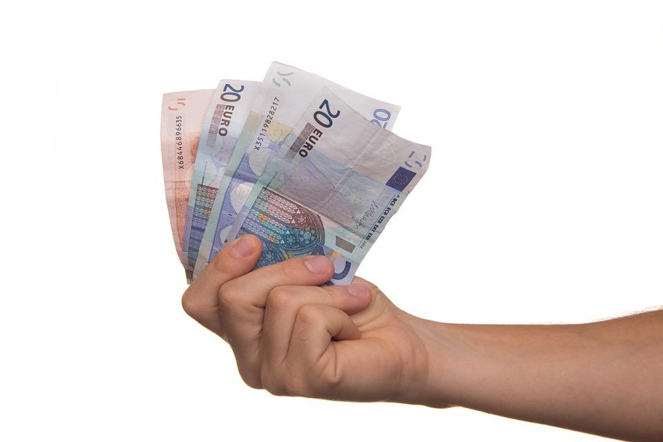 podaná eura